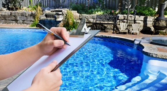 Pool & Spa Inspection